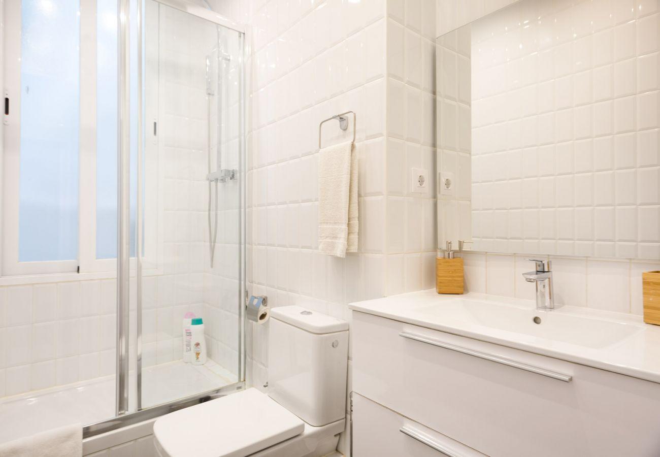 Apartamento en Hospitalet de Llobregat - Olala Design Apartment 1.3 Terrace 10m Pl.España