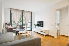 Apartamento en Barcelona - Olala Les Corts Exclusive 2BR Flat w/...