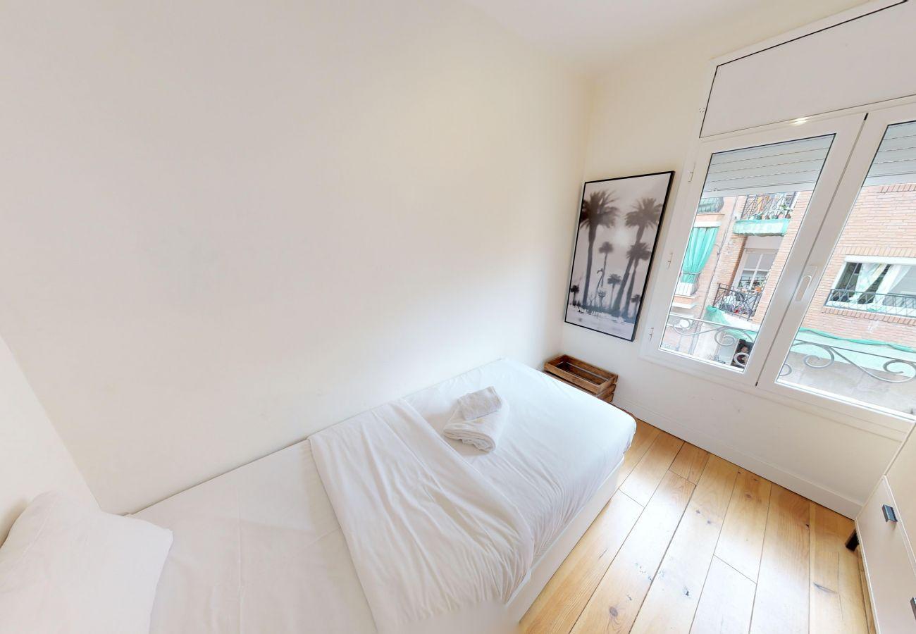 Apartamento en Hospitalet de Llobregat - Olala WOW apartment 2.2