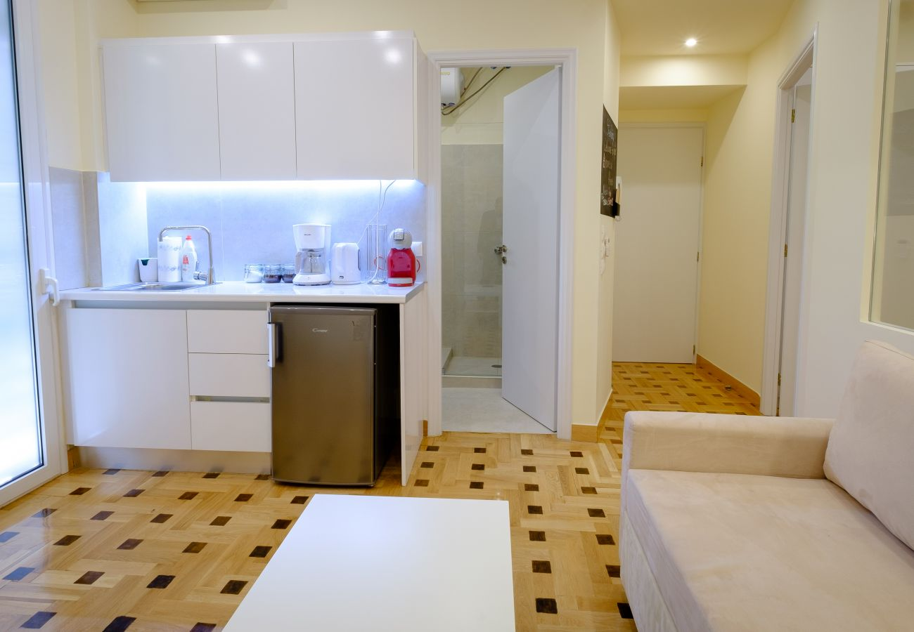 Apartamento en Athens - Olala Kolonaki Suites 3.3 |11m Syntagma Sq.