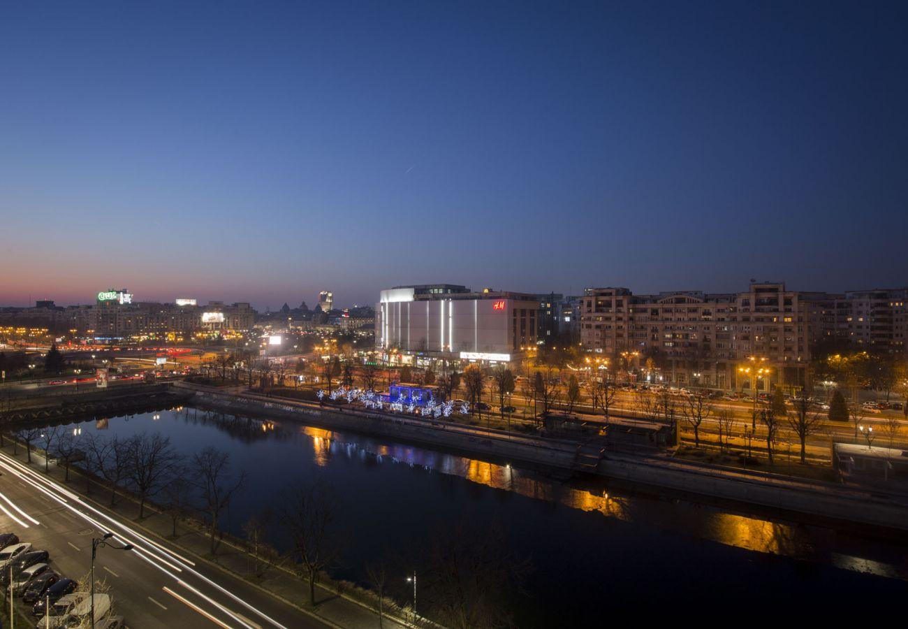 Apartamento en Bucarest - Olala Unirii Center Apartment 6.21