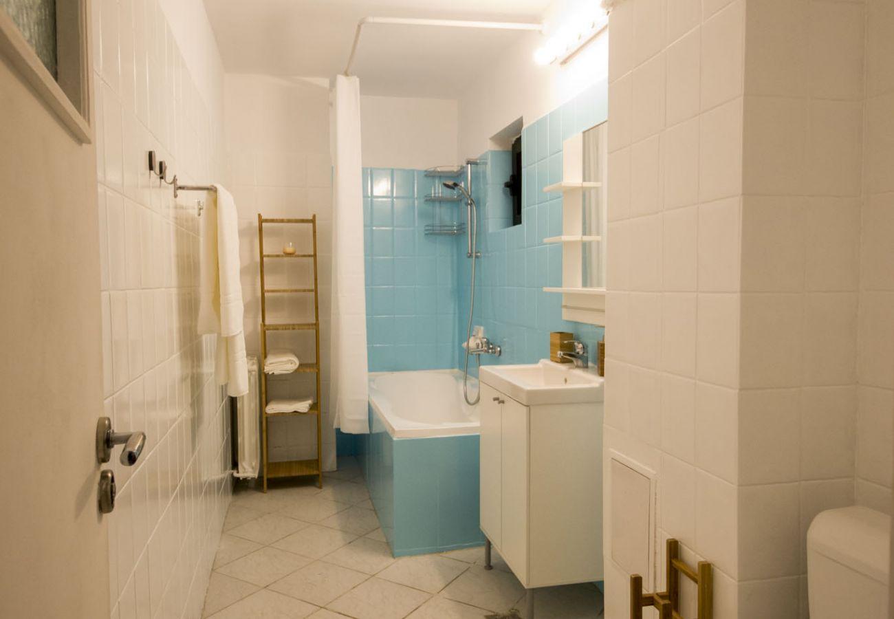 Apartamento en Bucarest - Olala Unirii Center Apartment 4.15