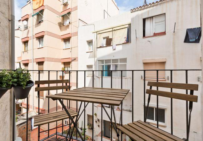 Hospitalet de Llobregat - Apartamento
