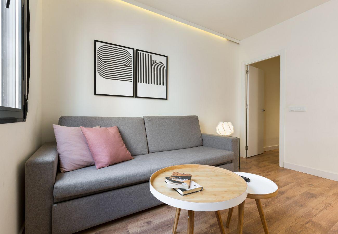 Apartamento en Hospitalet de Llobregat - Olala Urban Chill Flat 2.1 I Balcony