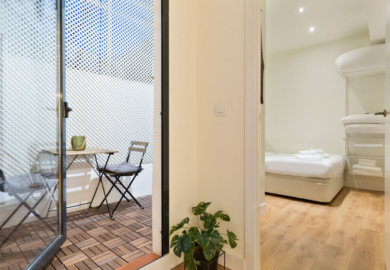 Apartamento en Hospitalet de Llobregat - Olala Urban Chill Flat ENT3