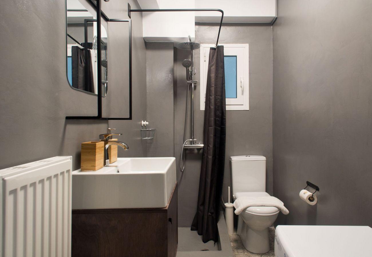 Apartamento en Athens - Olala Soho Apartment G.1
