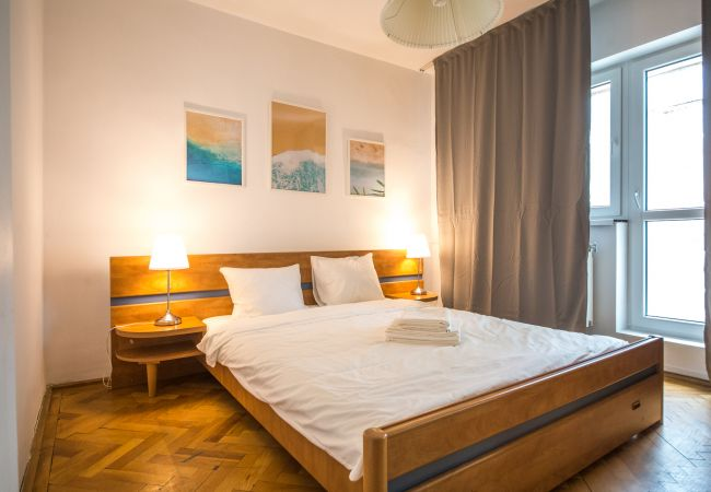 Bucarest - Apartamento