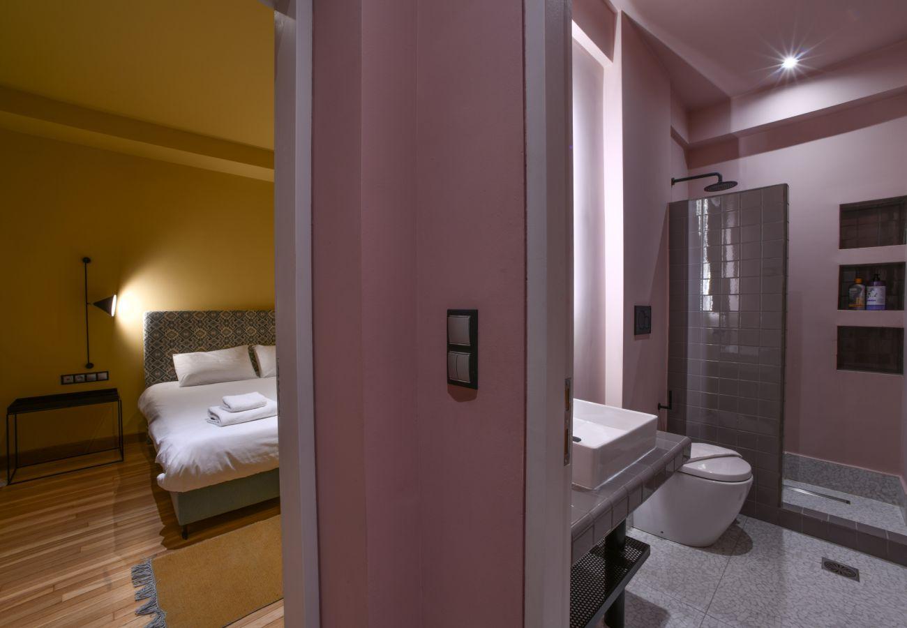 Apartamento en Athens - Olala Kolonaki Boutique Apartment 1