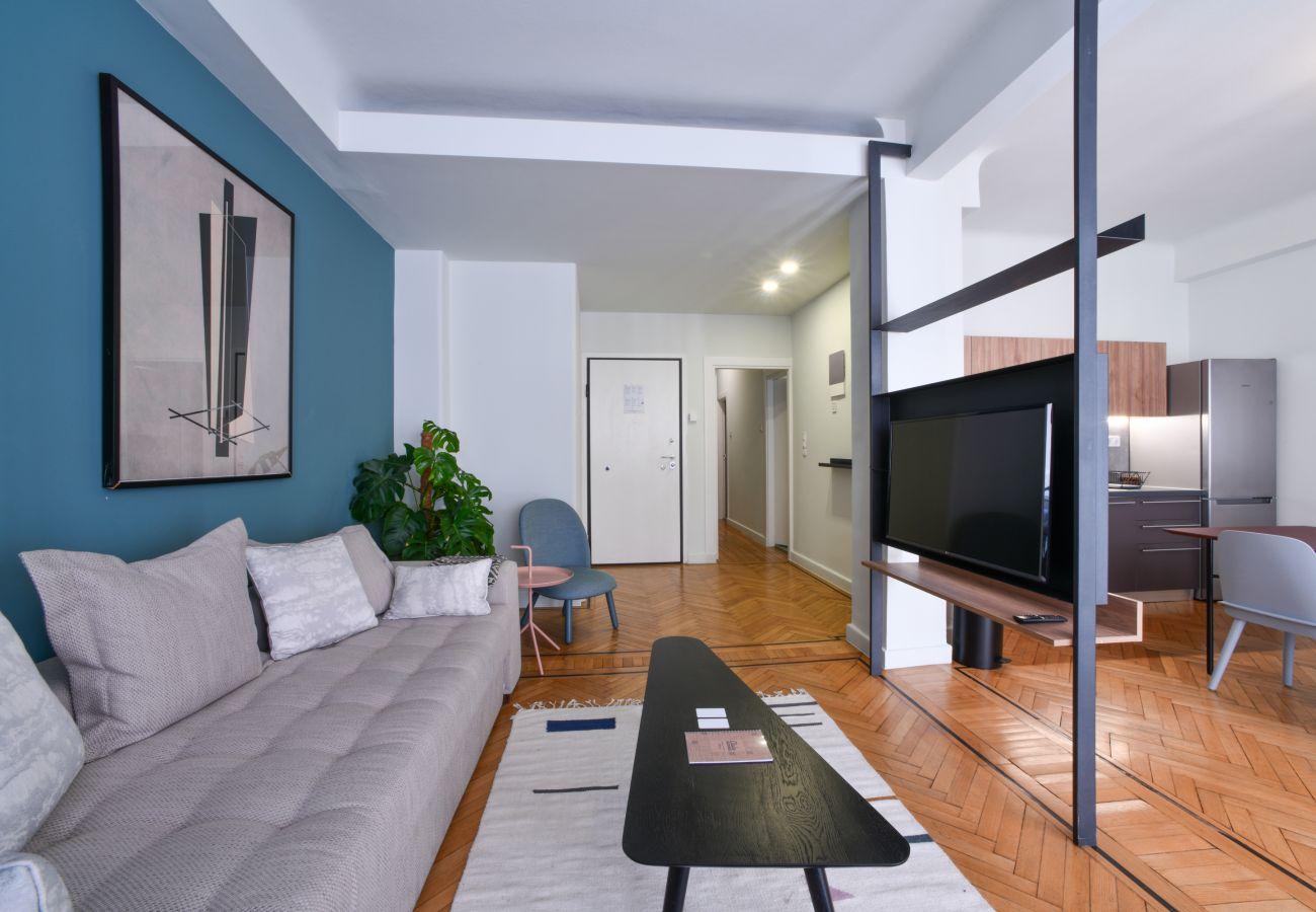 Apartamento en Athens - Olala Kolonaki Boutique Apartment 2