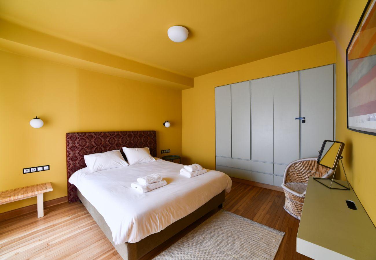 Apartamento en Athens - Olala Kolonaki Boutique Apartment 4