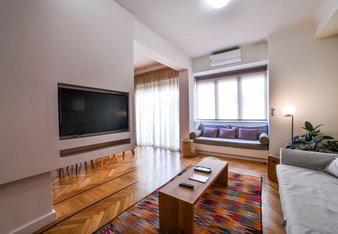 Apartamento en Athens - Olala Kolonaki Boutique Apartment 3