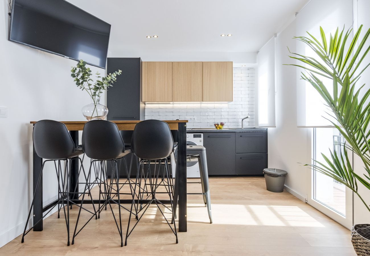 Apartamento en Madrid - Olala Style Apartment 9.3
