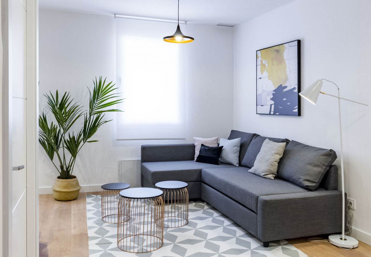 Apartamento en Madrid - Olala Style Apartment 9.1