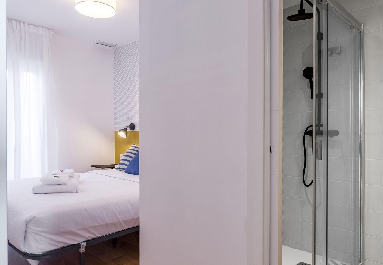 Apartamento en Madrid - Olala Style Apartment 9.1