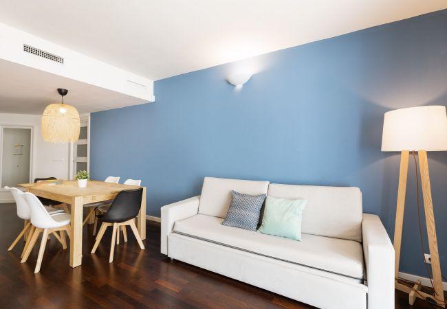Sant Adria de Besós - Apartamento