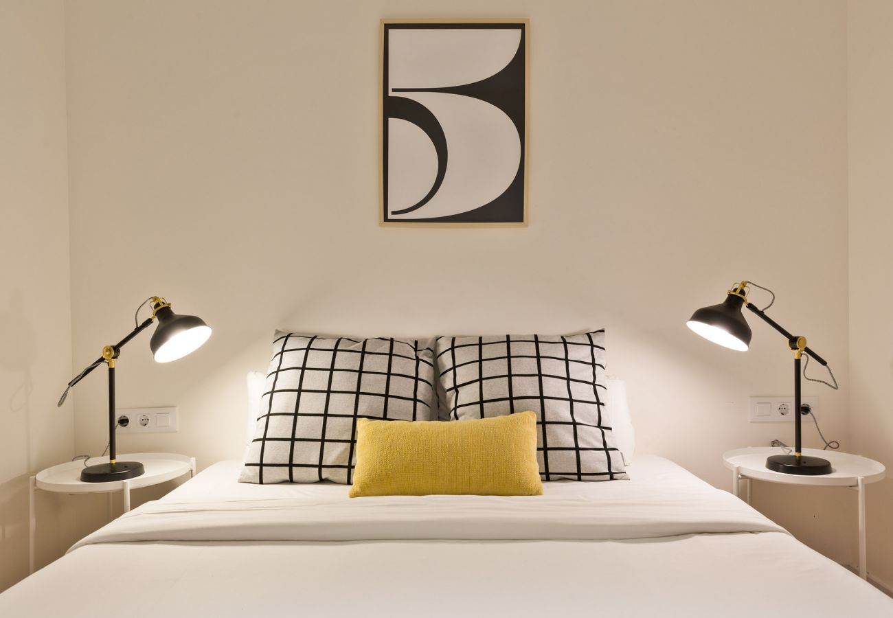 Apartamento en Hospitalet de Llobregat - Olala Urban Chill Flat 5.2 I Balcony