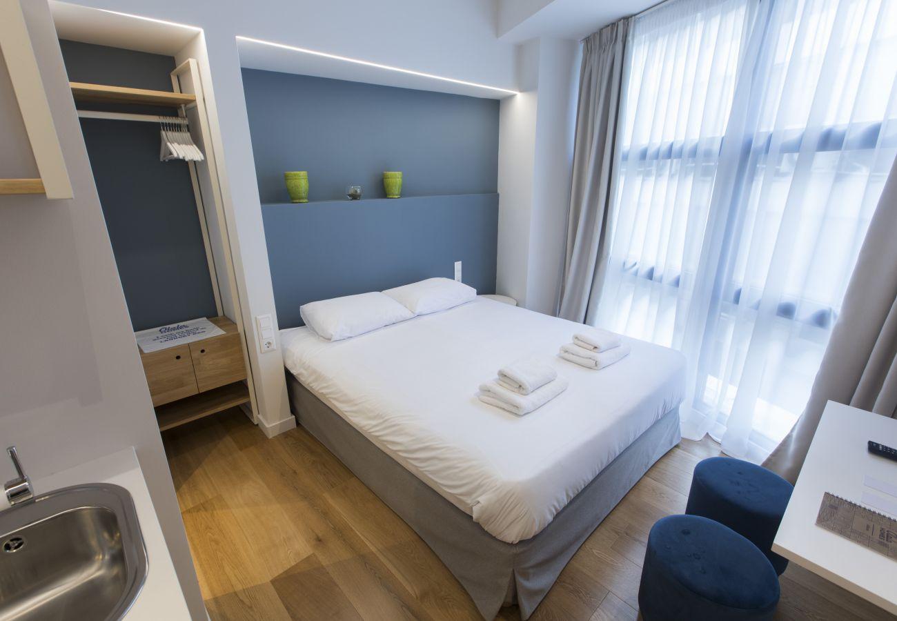 Estudio en Athens - Olala Syntagma Apartment 2.1