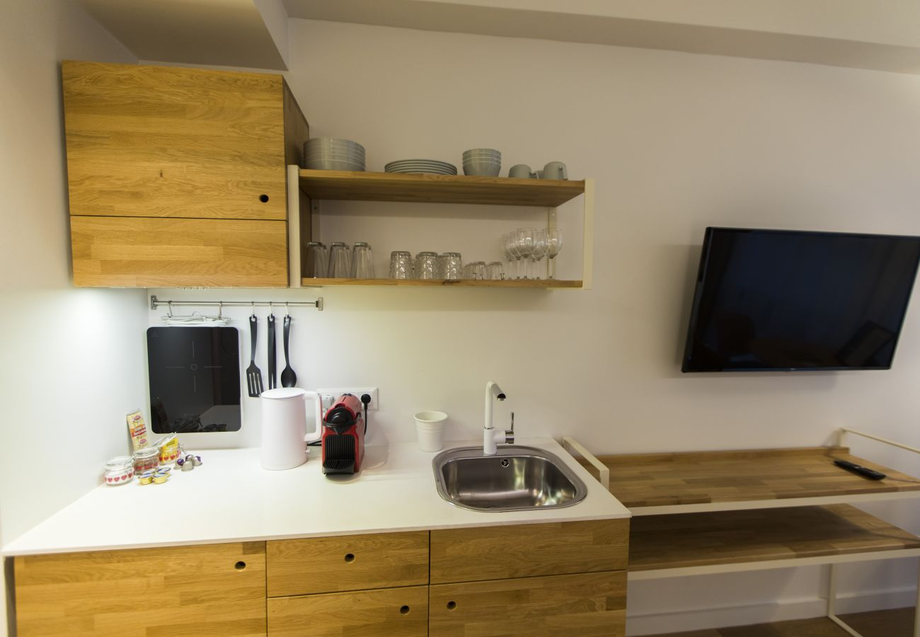 Apartamento en Athens - Olala Syntagma Apartment 1.2