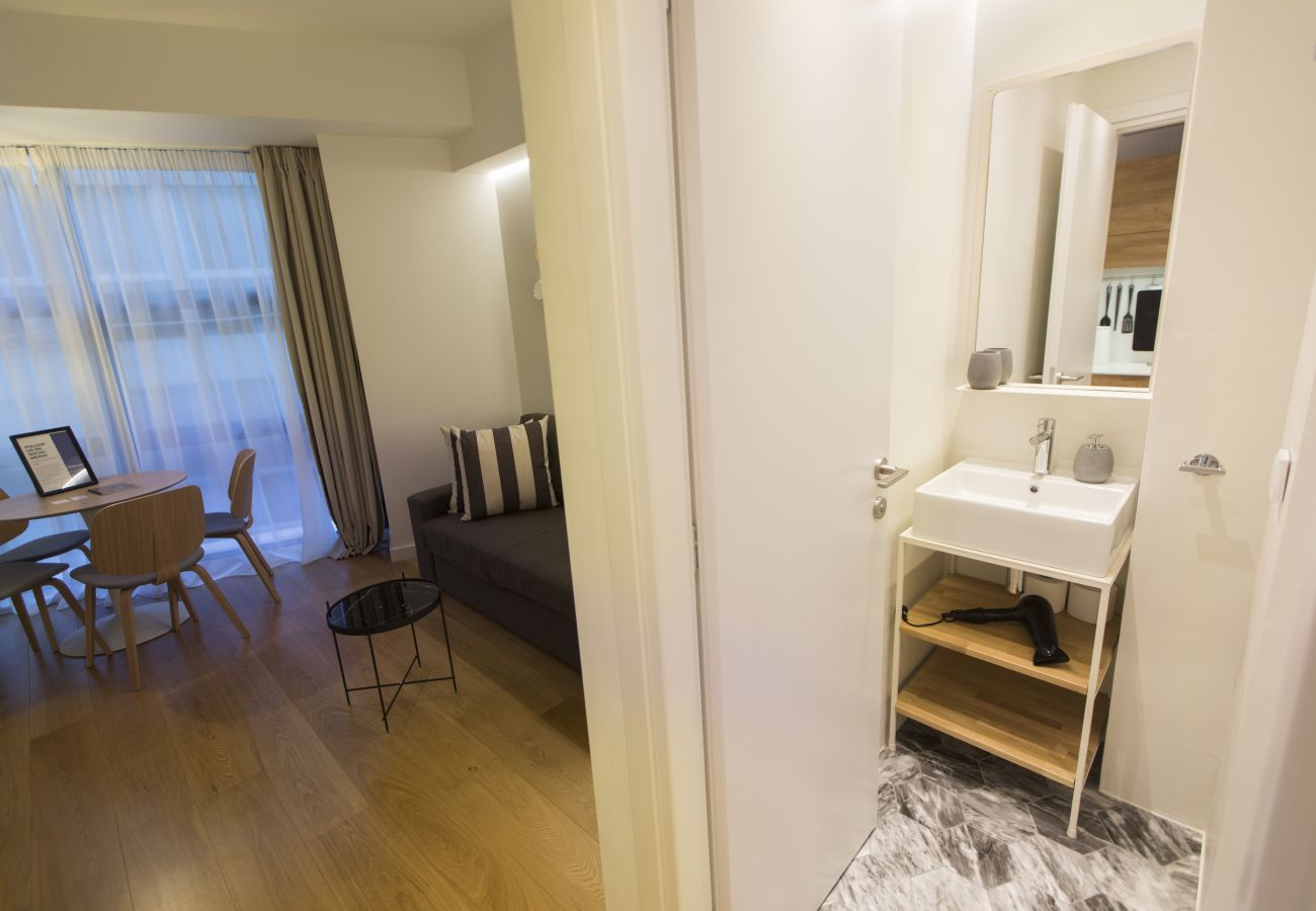 Apartamento en Athens - Olala Syntagma Apartment 2.2