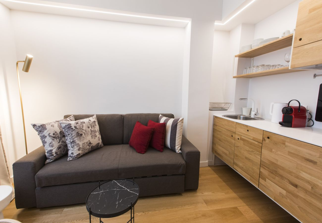 Apartamento en Athens - Olala Syntagma Apartment 4.2