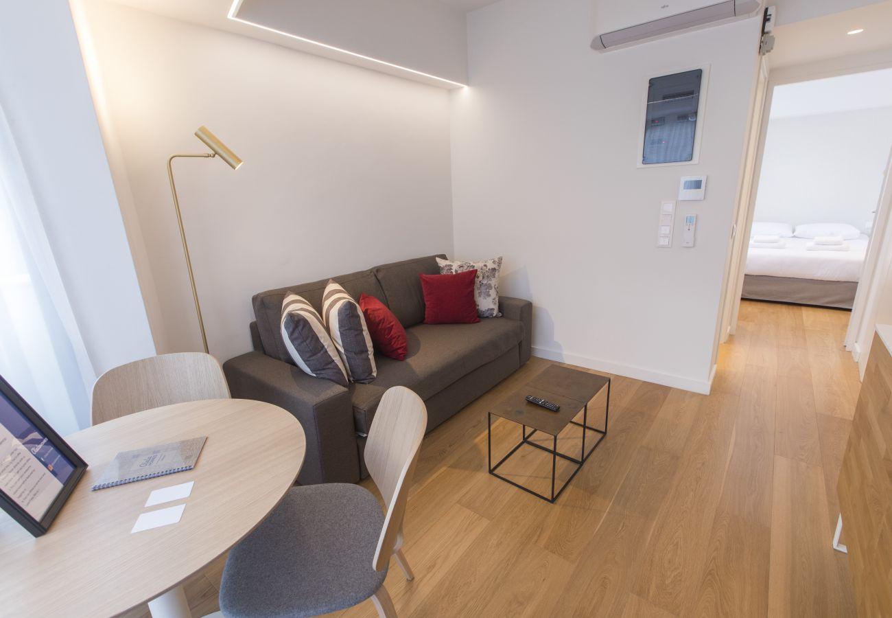 Apartamento en Athens - Olala Syntagma Apartment 5.1