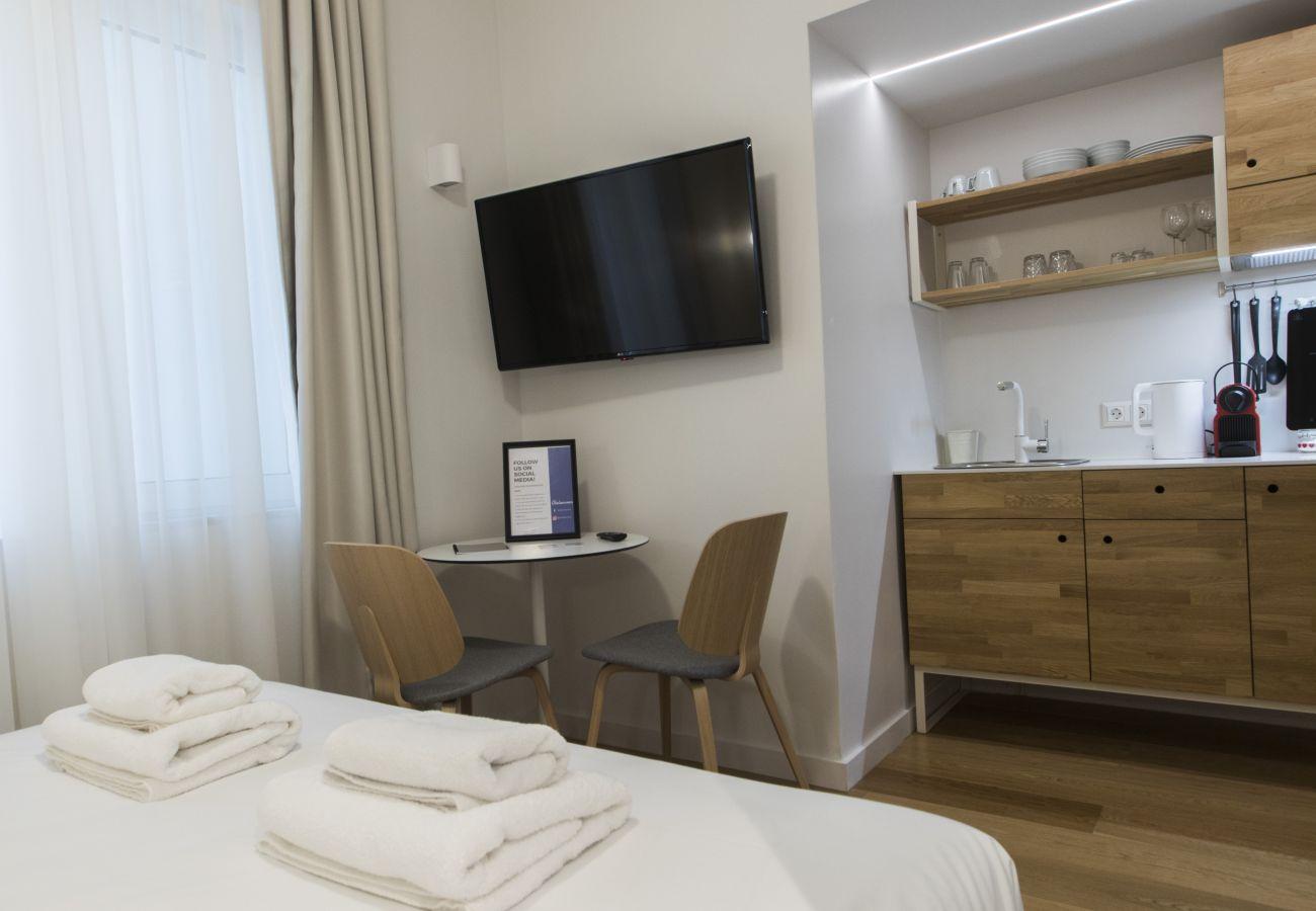 Estudio en Athens - Olala Syntagma Apartment 5.2