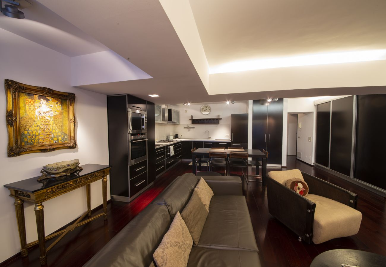 Apartamento en Bucarest - Olala Unirii Center Apartment 4.13 | 4 min. Unirii Square