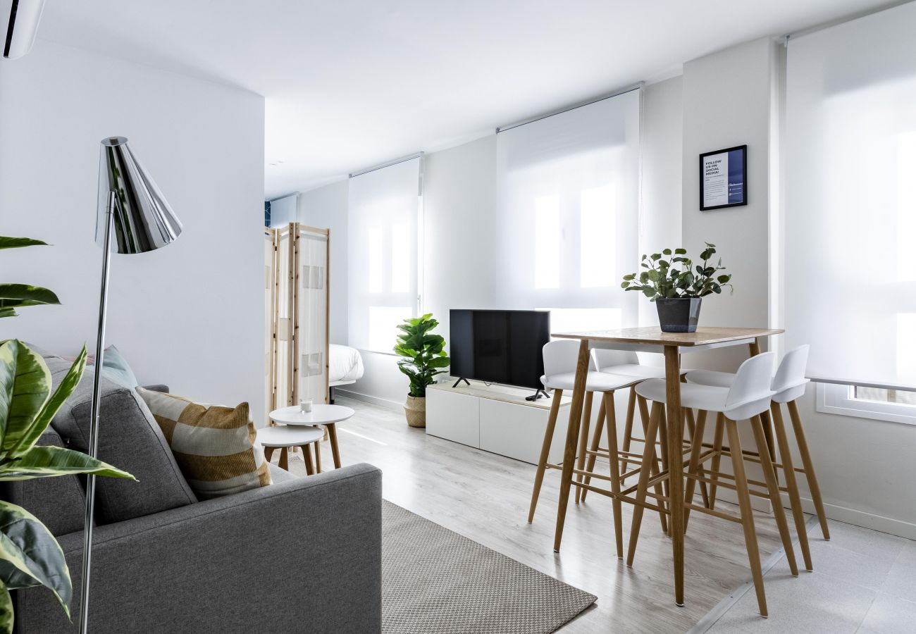 Estudio en Madrid - Olala MAD Apartment 3A
