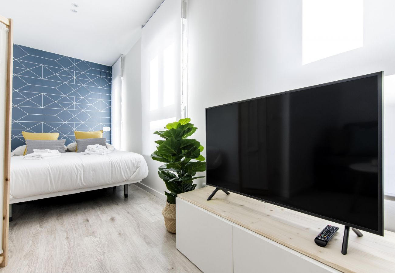 Estudio en Madrid - Olala MAD Apartments 4A