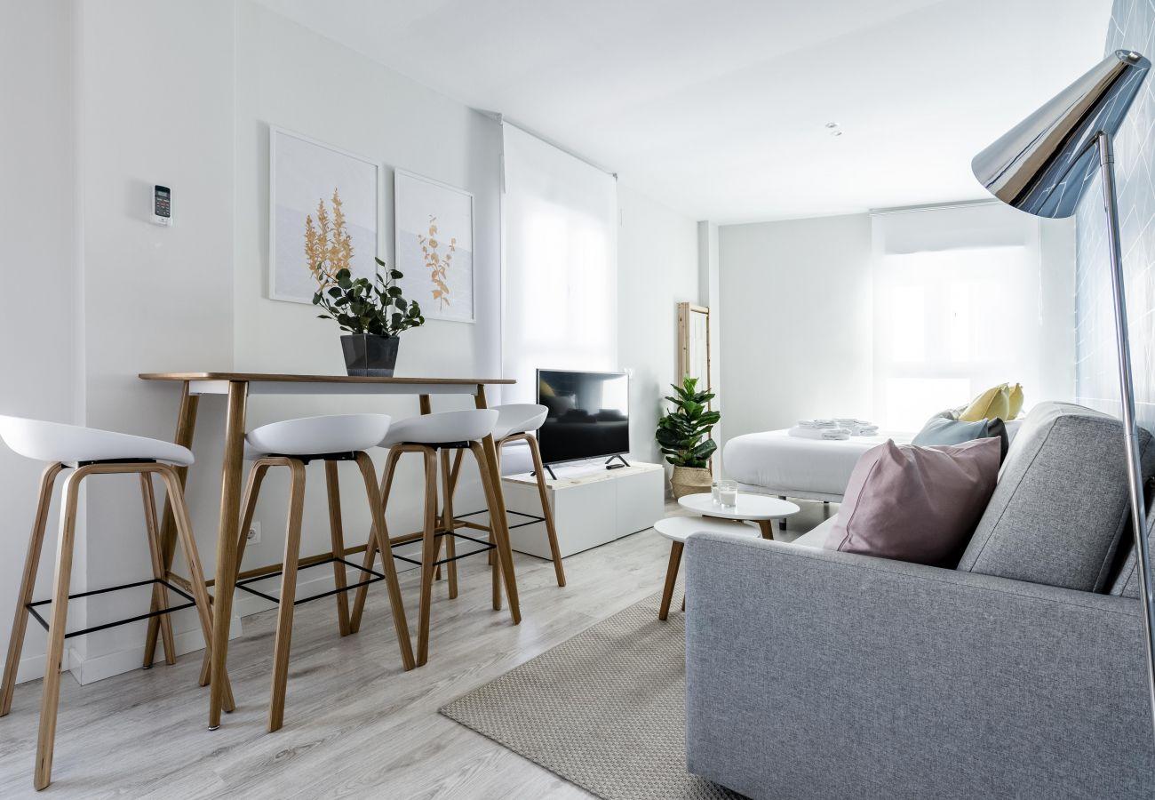 Estudio en Madrid - Olala MAD Apartments 3C