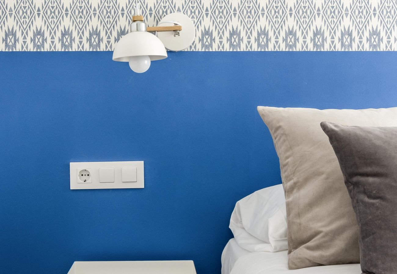 Apartamento en Madrid - Olala Style Apartment 9.2
