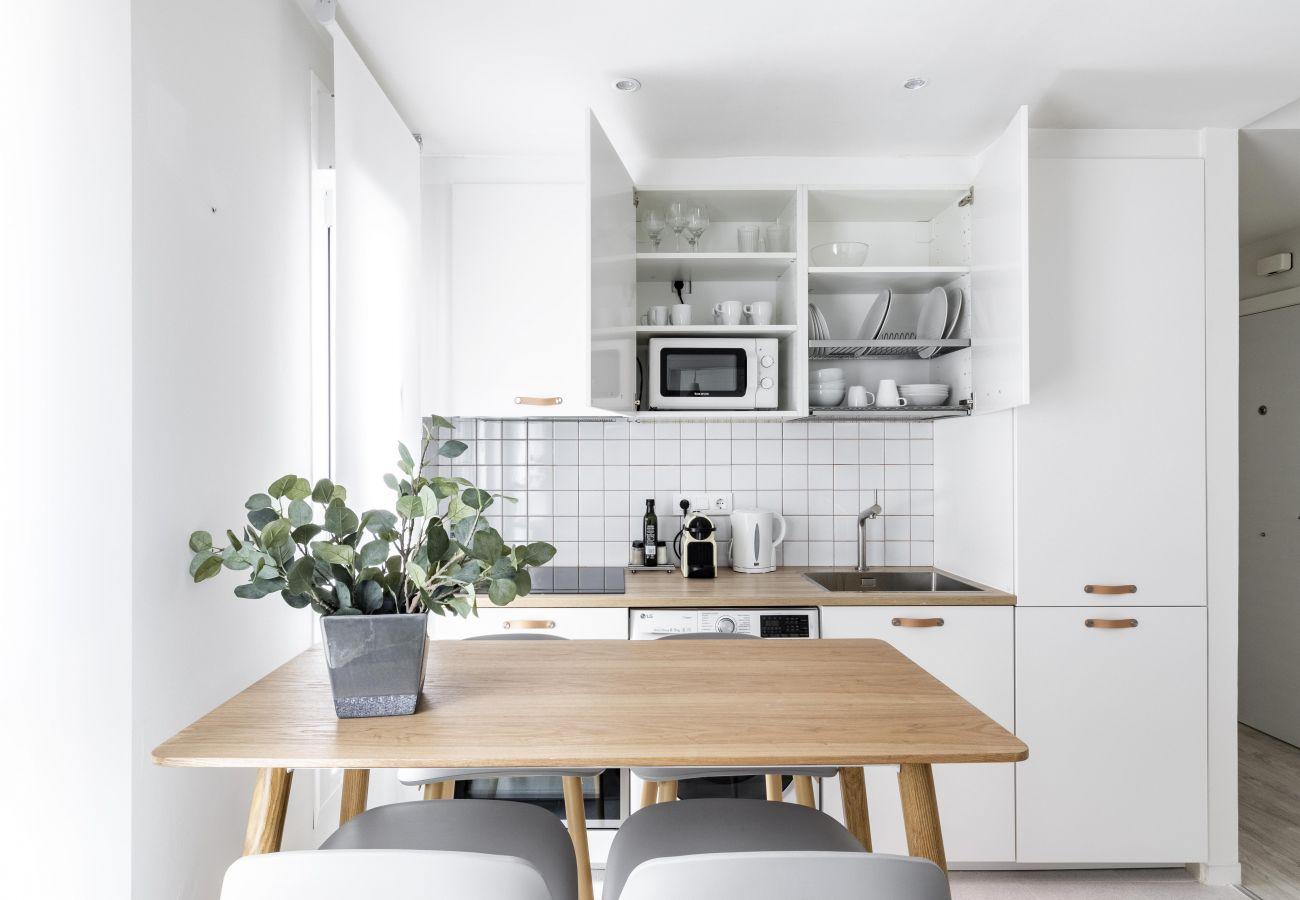 Apartamento en Madrid - Olala MAD Apartment 1A