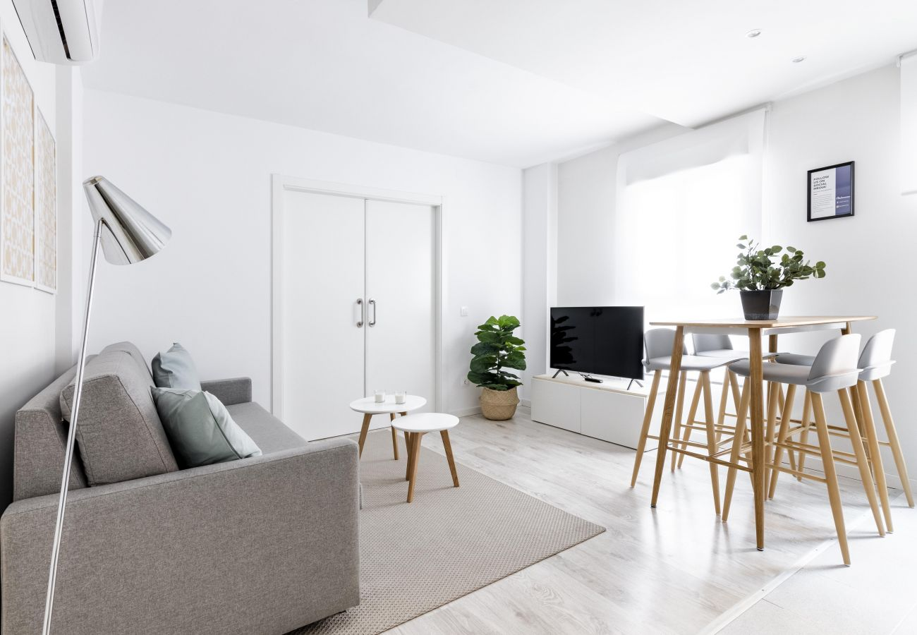Apartamento en Madrid - Olala MAD Apartment 2A