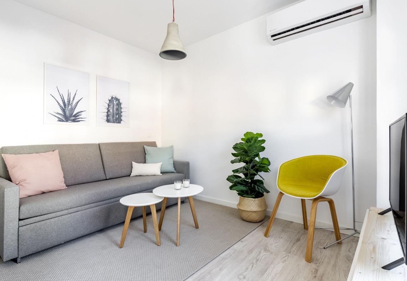 Apartamento en Madrid - Olala MAD Apartment 2C