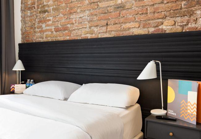Hospitalet de Llobregat - Alquiler por habitaciones