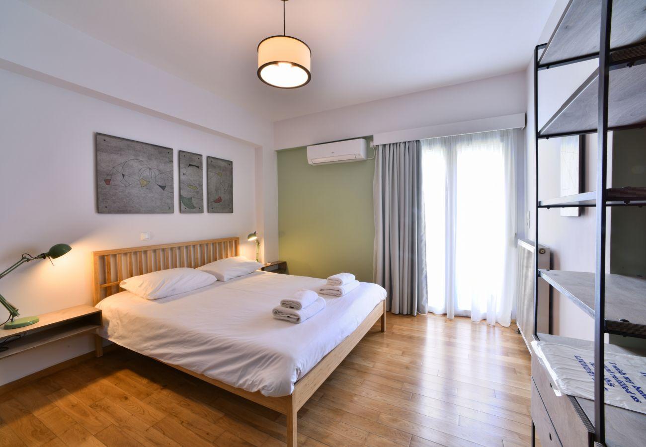 Apartamento en Athens - Olala Soho Apartment 1.1