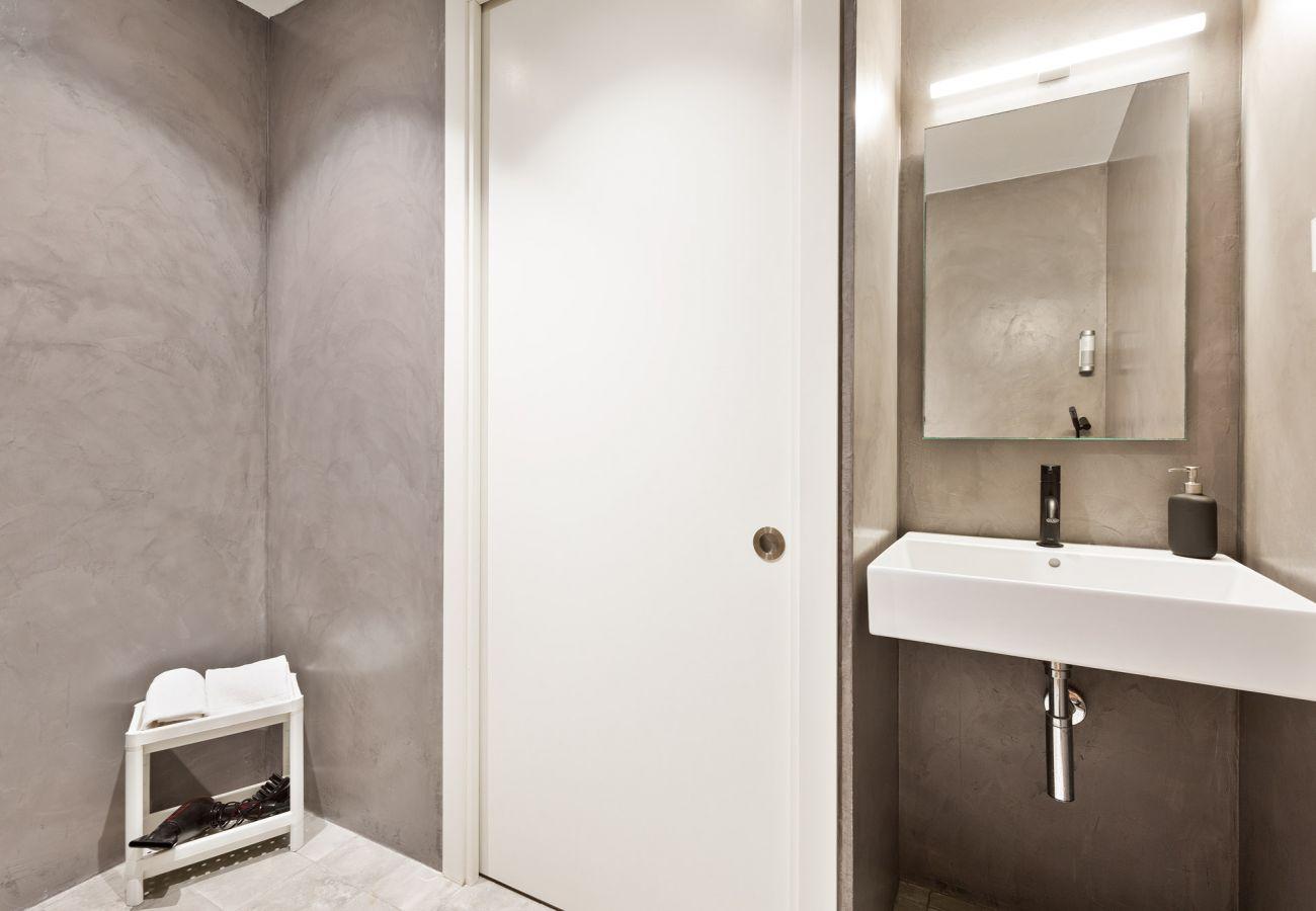 Apartamento en Sitges - Sitges Ocean View Apartment 1