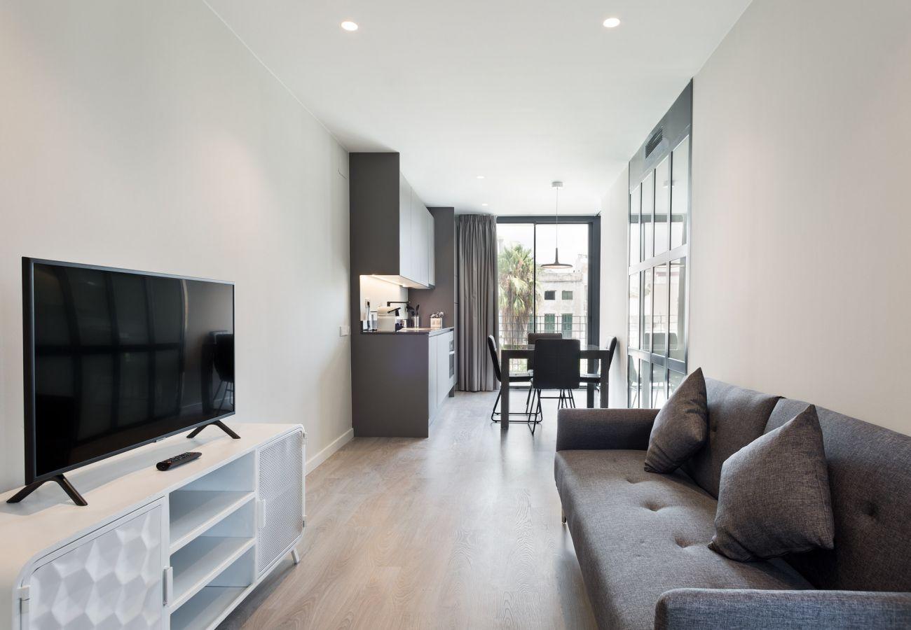 Apartamento en Sitges - Sitges Ocean View Apartment 8