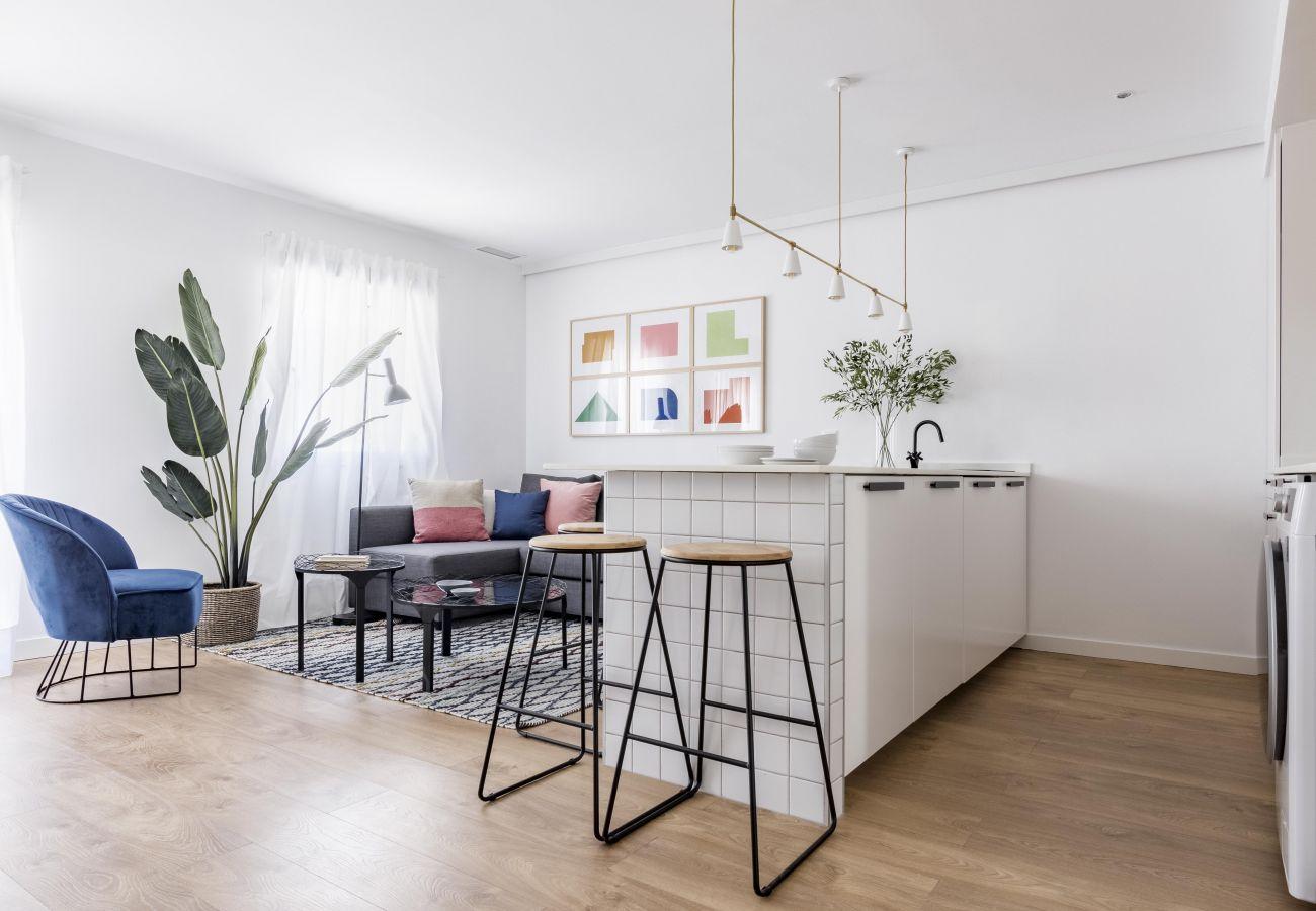 Apartamento en Madrid - Olala Style Apartment 7.3