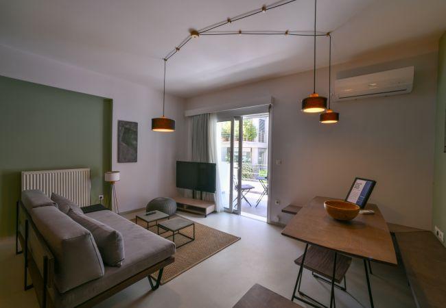 Athens - Apartamento