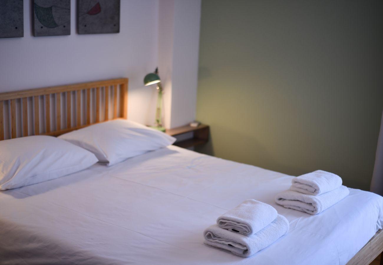 Apartamento en Athens - Olala Soho Apartment 2.1