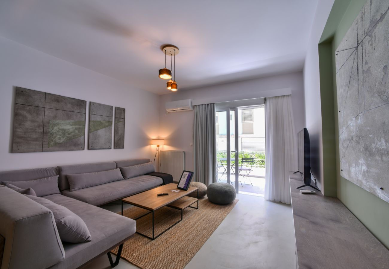 Apartamento en Athens - Olala Soho Apartment 2.2