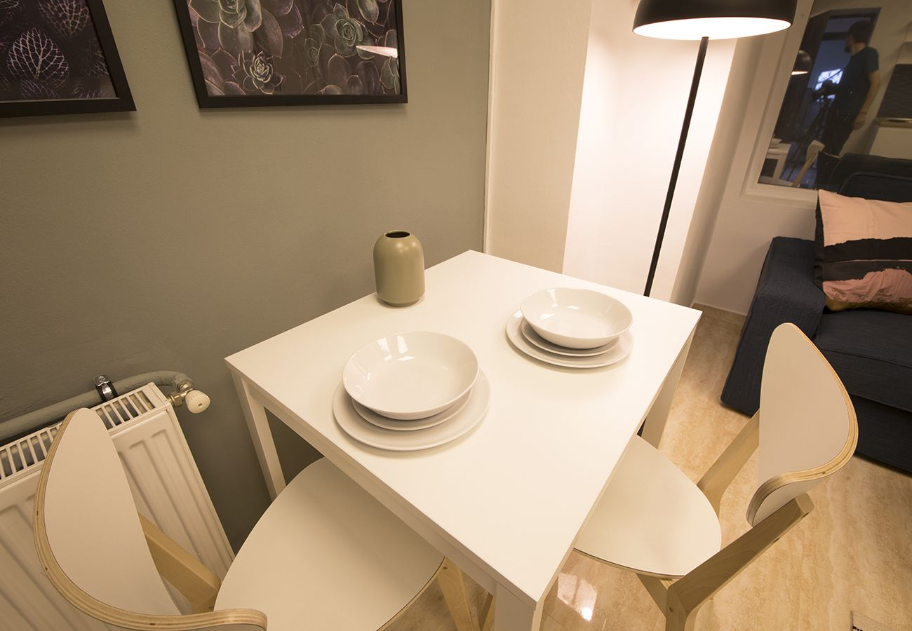 Apartamento en Bucarest - Olala Unirii Center Apartment 8.27 | 4 min. Unirii Square