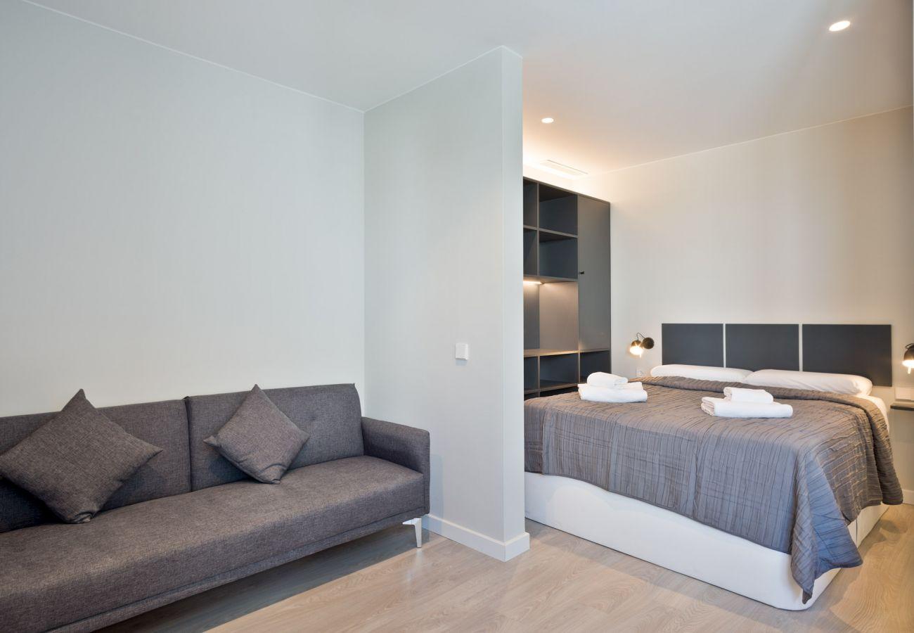 Apartamento en Sitges - Sitges Ocean View Apartment 2