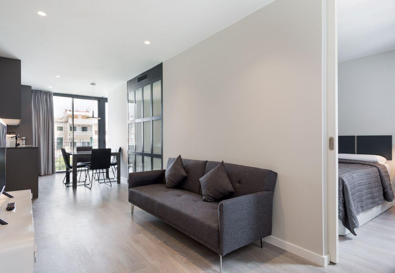Apartamento en Sitges - Sitges Ocean View Apartment 3