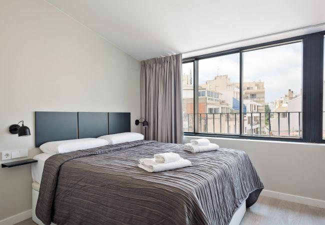 Sitges - Apartamento