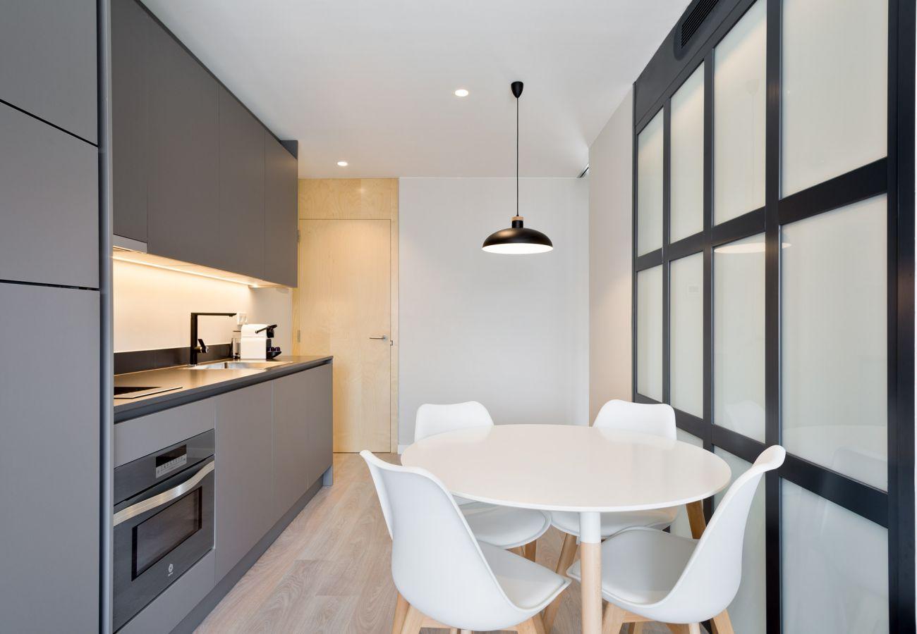 Apartamento en Sitges - Sitges Ocean View Apartment 5