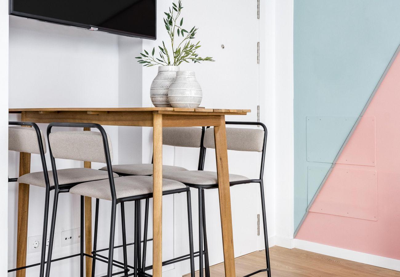 Apartamento en Madrid - Olala Color Apartment 1A