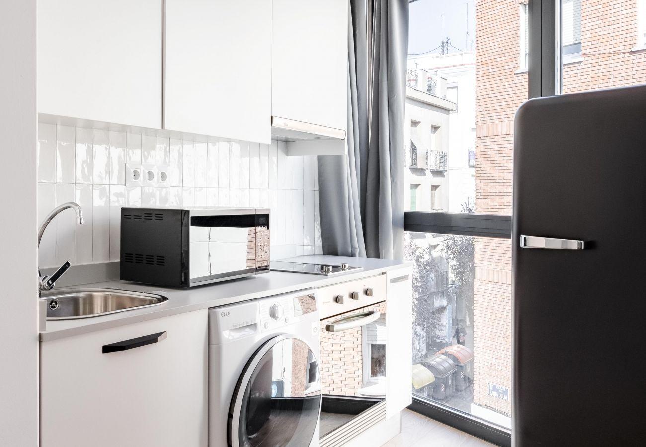 Apartamento en Madrid - Olala Color Apartment 1B