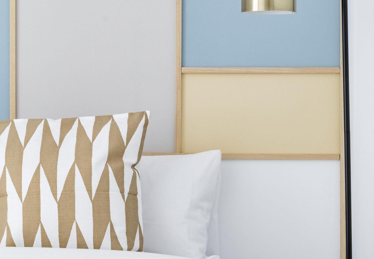 Apartamento en Madrid - Olala Color Apartment 2A